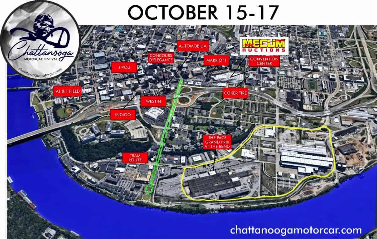 Chattanooga festival