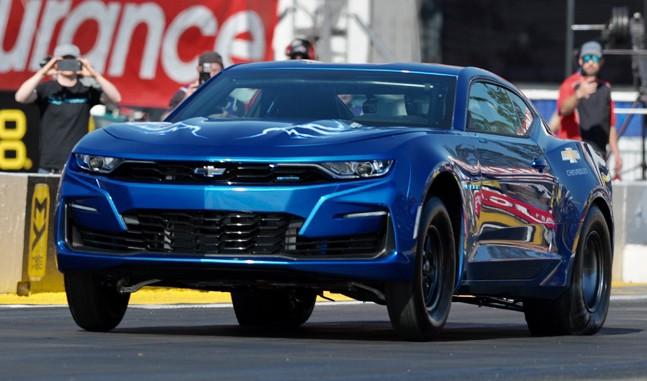 electric vehicles, Electrifying news: NHRA adding EV classes for 2022, ClassicCars.com Journal