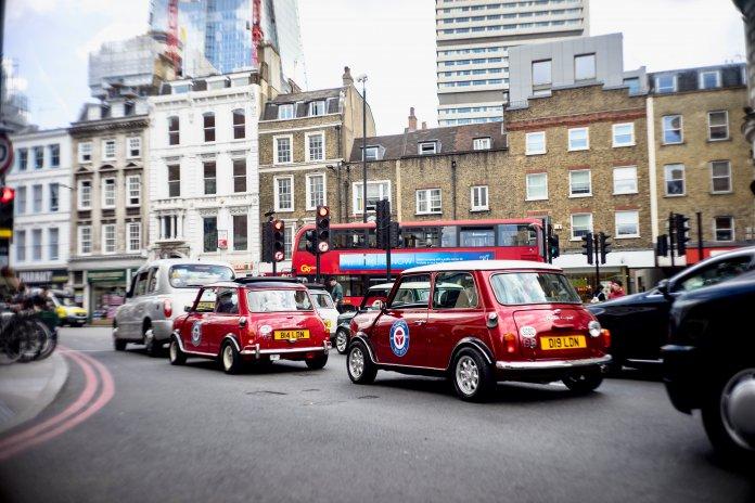 Hagerty London