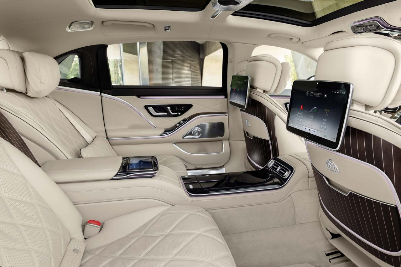 Maybach, 2022 Mercedes-Benz Maybach S-Class brings the V-12, ClassicCars.com Journal