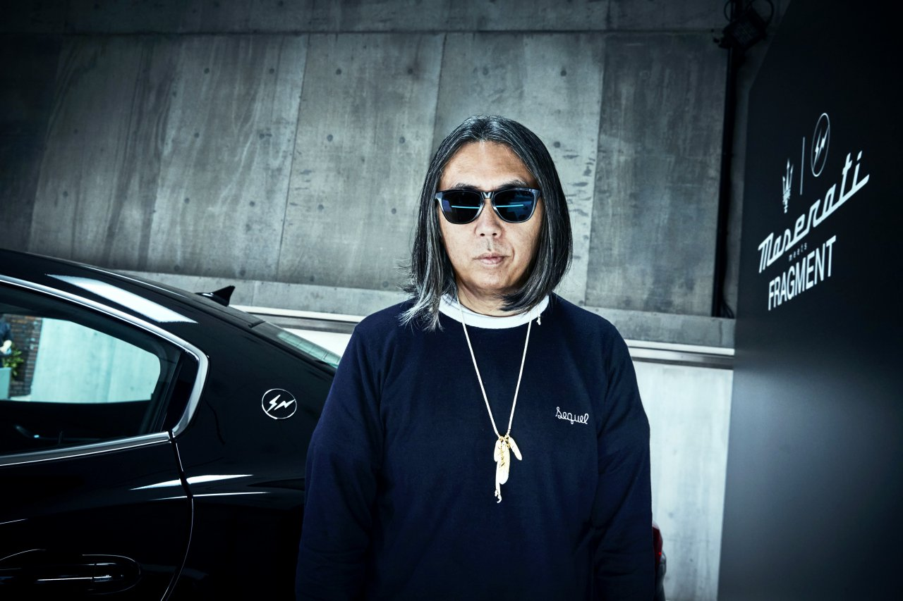 Maserati, Maserati and 'godfather of Japanese street culture' create limited run of Ghiblis, ClassicCars.com Journal