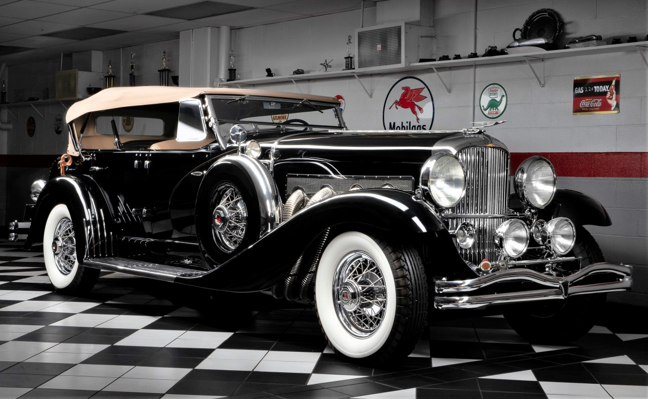 auction, Spectacular race cars, classics added for RM Sotheby's Monterey auction, ClassicCars.com Journal