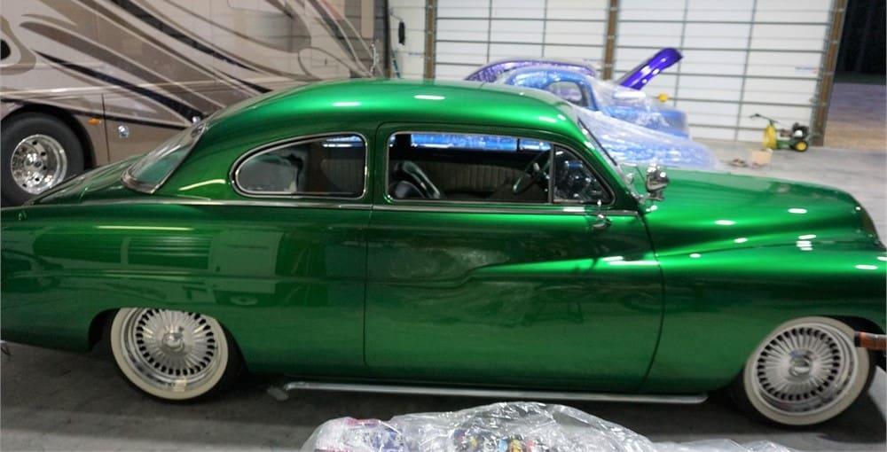 Mercury, AutoHunter Spotlight: 1951 Mercury Eight, ClassicCars.com Journal