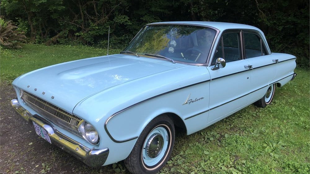 AutoHunter, Classic Fords taking over AutoHunter's auction docket, ClassicCars.com Journal