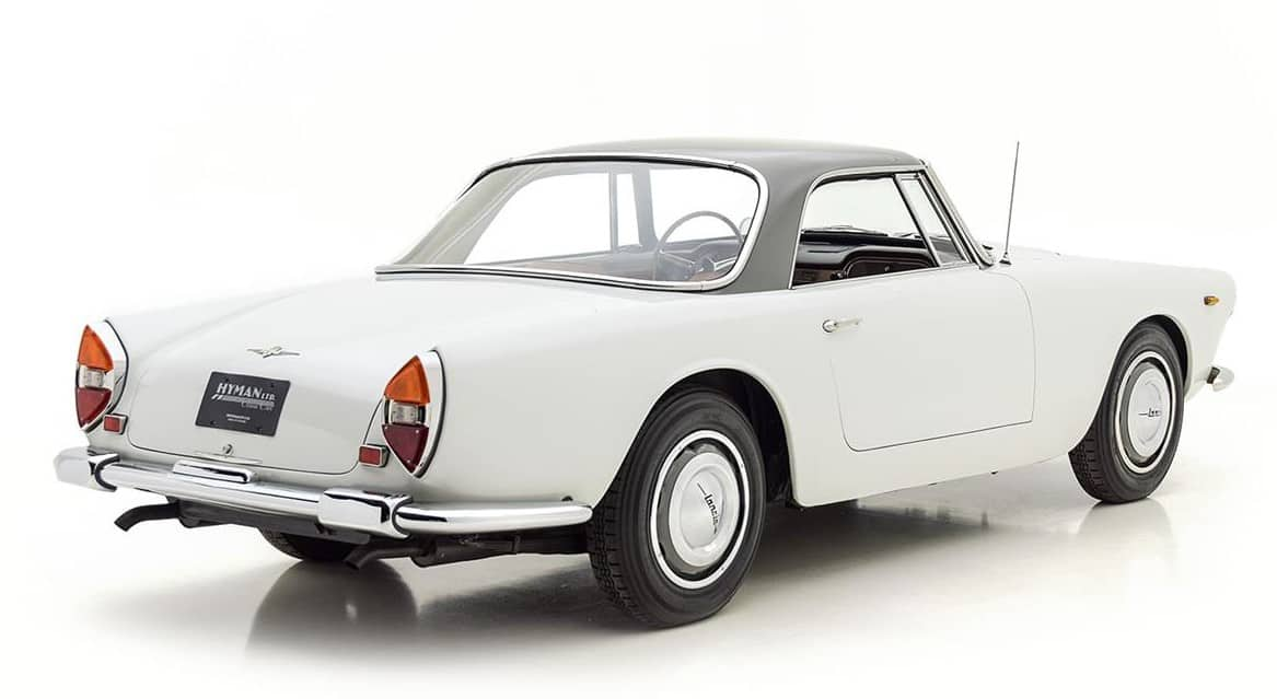 Lancia, Pick of the Day: 1962 Lancia Flaminia GT, an Italian masterpiece, ClassicCars.com Journal