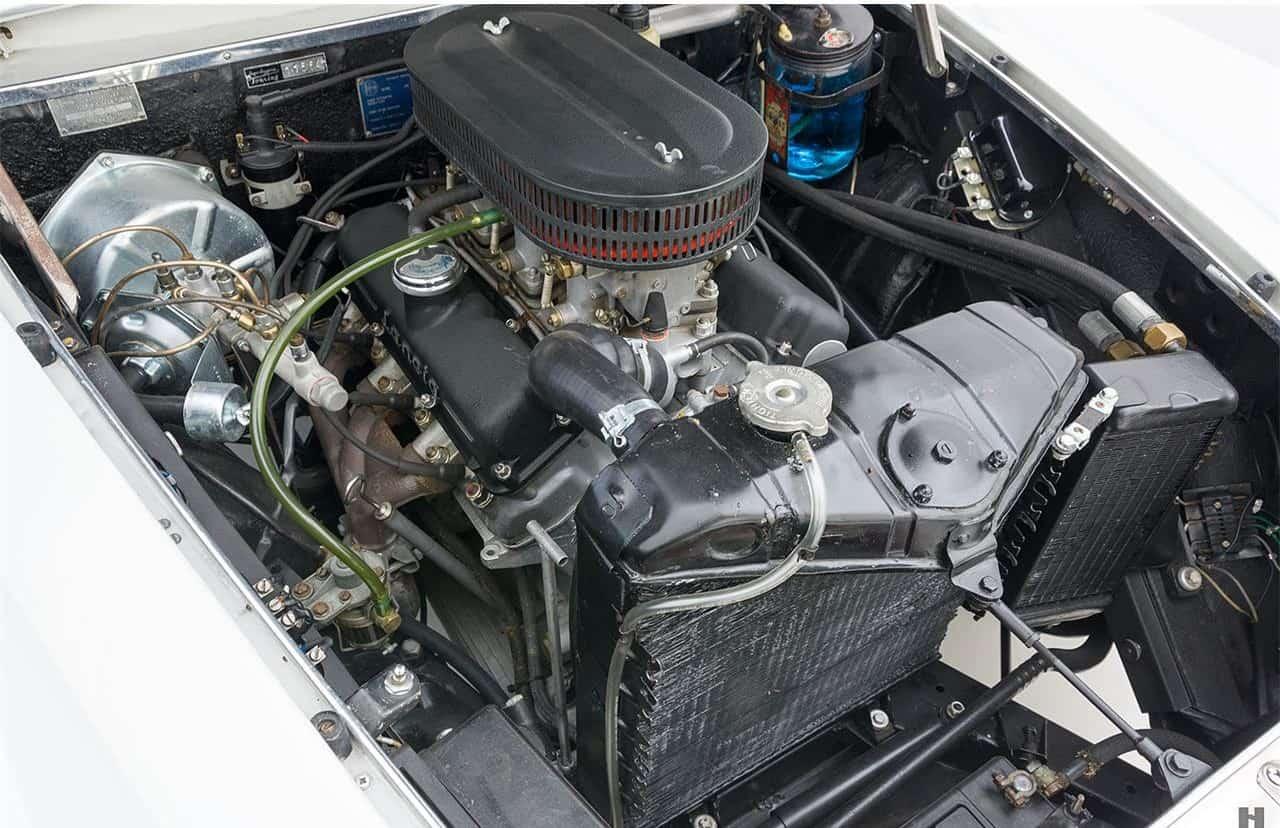 """1962 m. """"Lancia Flaminia"""""""