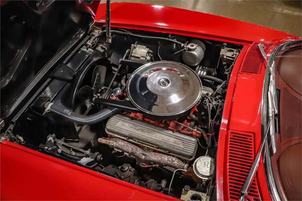 Corvette, AutoHunter Spotlight: 1965 Chevrolet Corvette, ClassicCars.com Journal