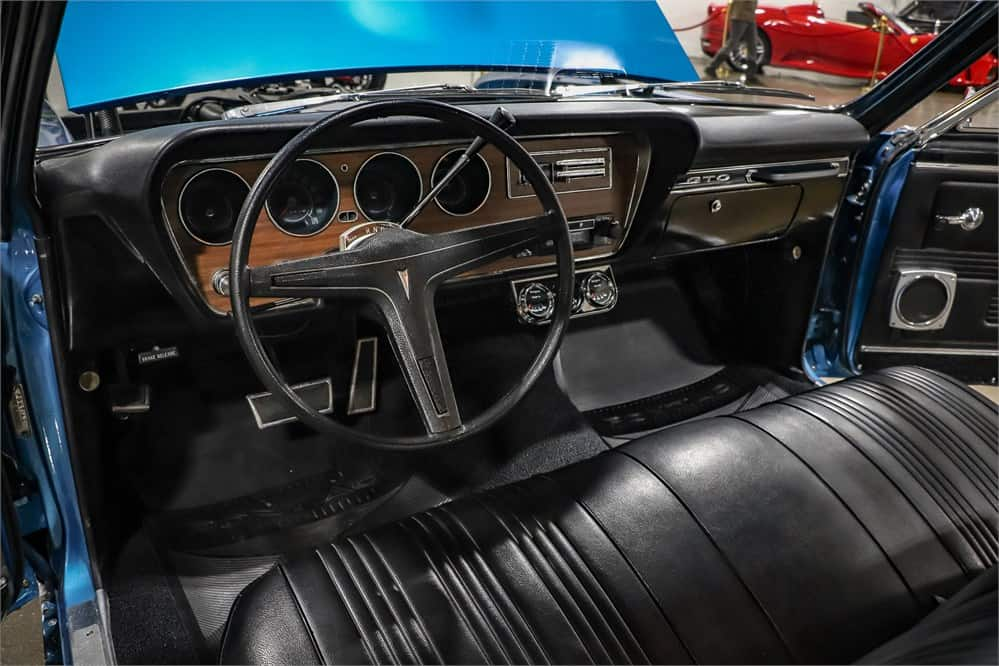 GTO, AutoHunter Spotlight: 1967 Pontiac GTO, ClassicCars.com Journal