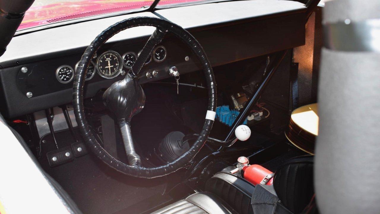 Daytona, 1969 Dodge Charger Daytona NASCAR race car heads to auction, ClassicCars.com Journal