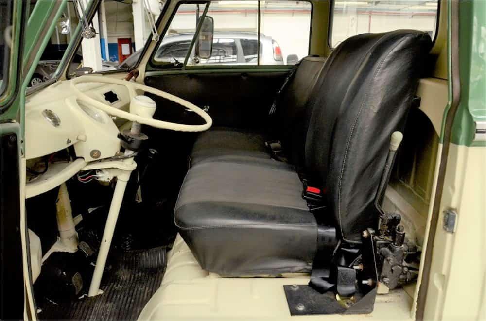 Volkswagen, AutoHunter Spotlight: 1973 Volkswagen Type 2 single-cab pickup, ClassicCars.com Journal