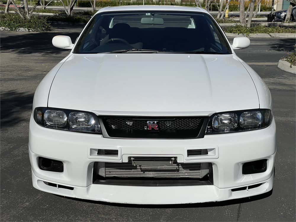 GT-R, AutoHunter Spotlight: 1995 Nissan Skyline R33 GT-R, ClassicCars.com Journal