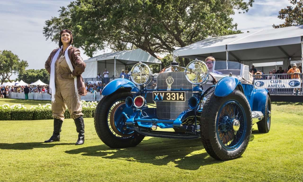 Amelia Island, Hagerty adds Amelia Island Concours to its growing collector car portfolio, ClassicCars.com Journal
