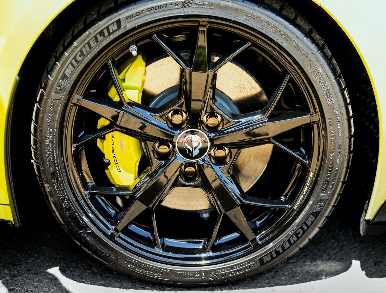 Corvette, Chevy plans IMSA edition for its 2022 Corvette, ClassicCars.com Journal