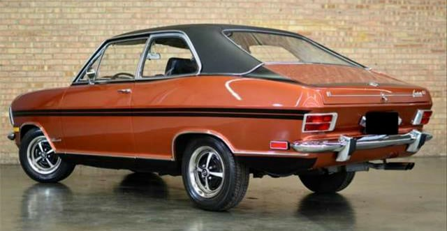 Opel, Pick of the Day: Rally-style Opel Kadett, ClassicCars.com Journal