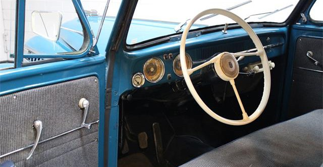 Opel, Pick of the Day: Another Opel, but fresh off the boat, ClassicCars.com Journal