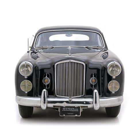 Bentley, Pick of the Day: Rare 1951 Bentley Cresta has rich history, ClassicCars.com Journal