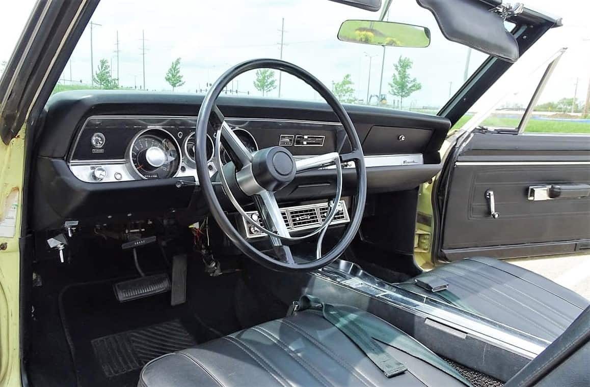 barracuda, Pick of the Day: '68 Plymouth Barracuda convertible with pony car charm, ClassicCars.com Journal