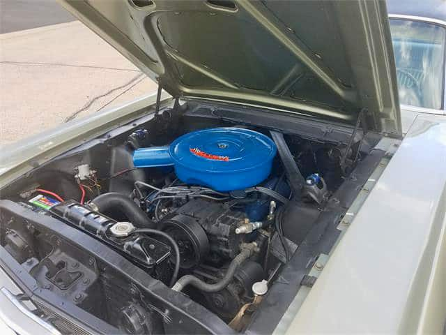 1966 Ford Mustang, Pick of the Day: Upgraded vintage Mustang, ClassicCars.com Journal