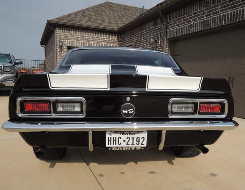 Camaro, AutoHunter Spotlight: 1968 Chevrolet Camaro at no reserve, ClassicCars.com Journal