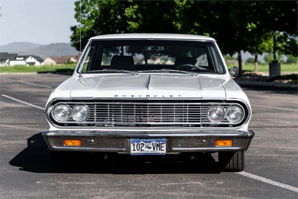 Malibu, AutoHunter Spotlight: 1964 Chevrolet Chevelle Malibu, ClassicCars.com Journal