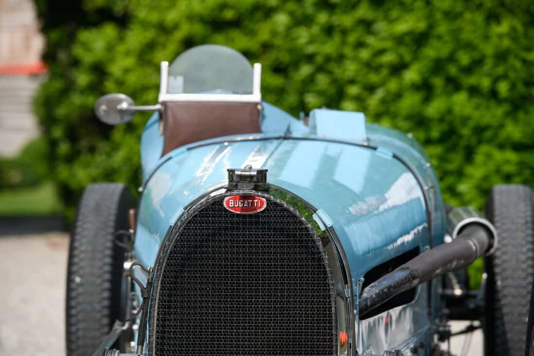 Bugatti, Bugatti's beautiful 1934 Type 59 racer to be displayed at Concours of Elegance, ClassicCars.com Journal
