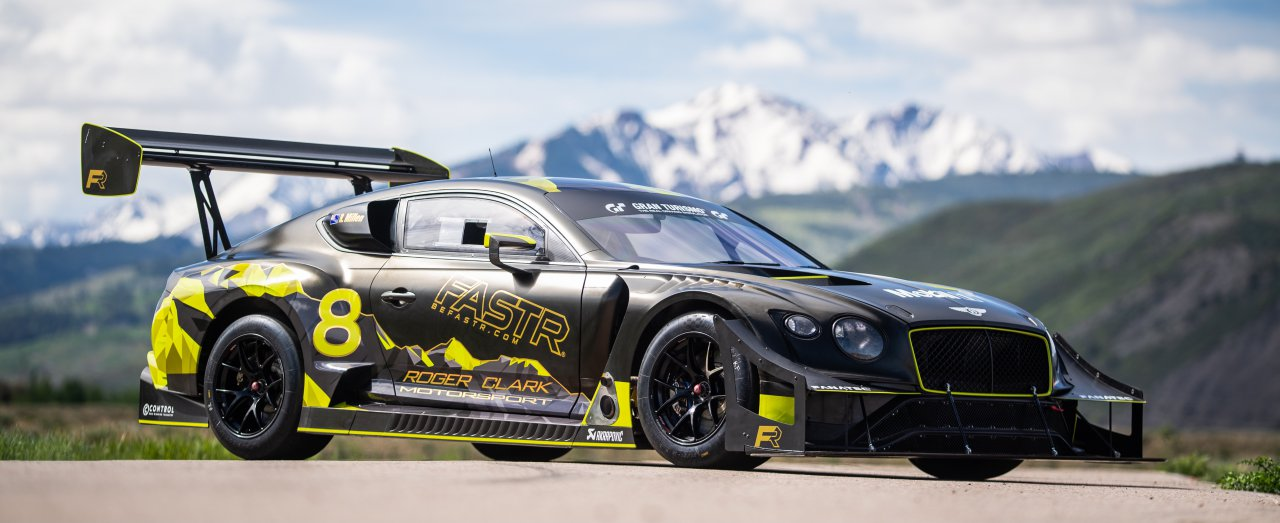 Pikes Peak, Bentley going all-out for Pikes Peak assault, ClassicCars.com Journal