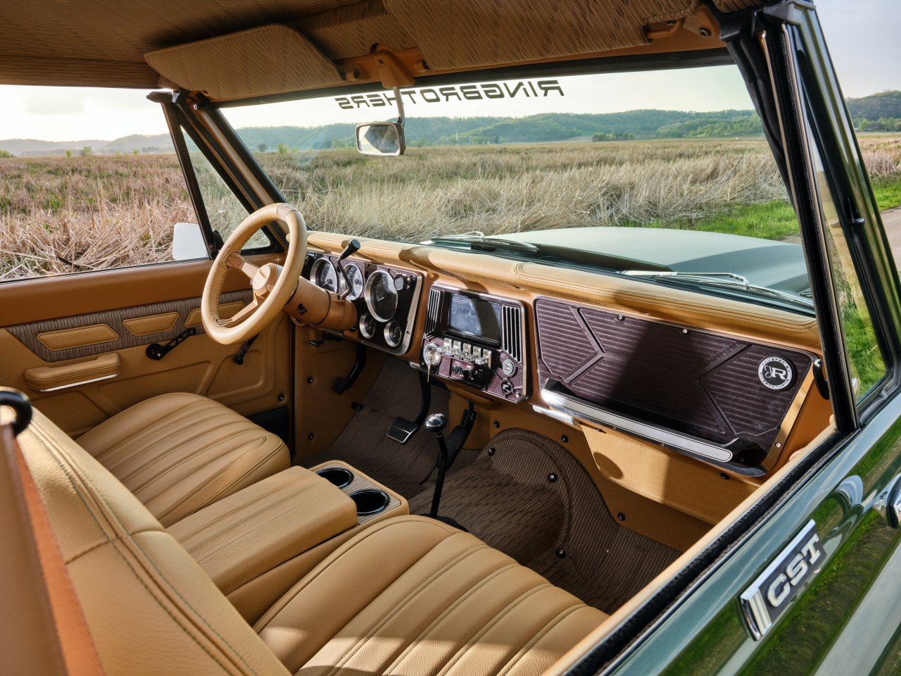 Ringbrothers, Ringbrothers-built 1970 Chevy Blazer is sweepstakes prize, ClassicCars.com Journal