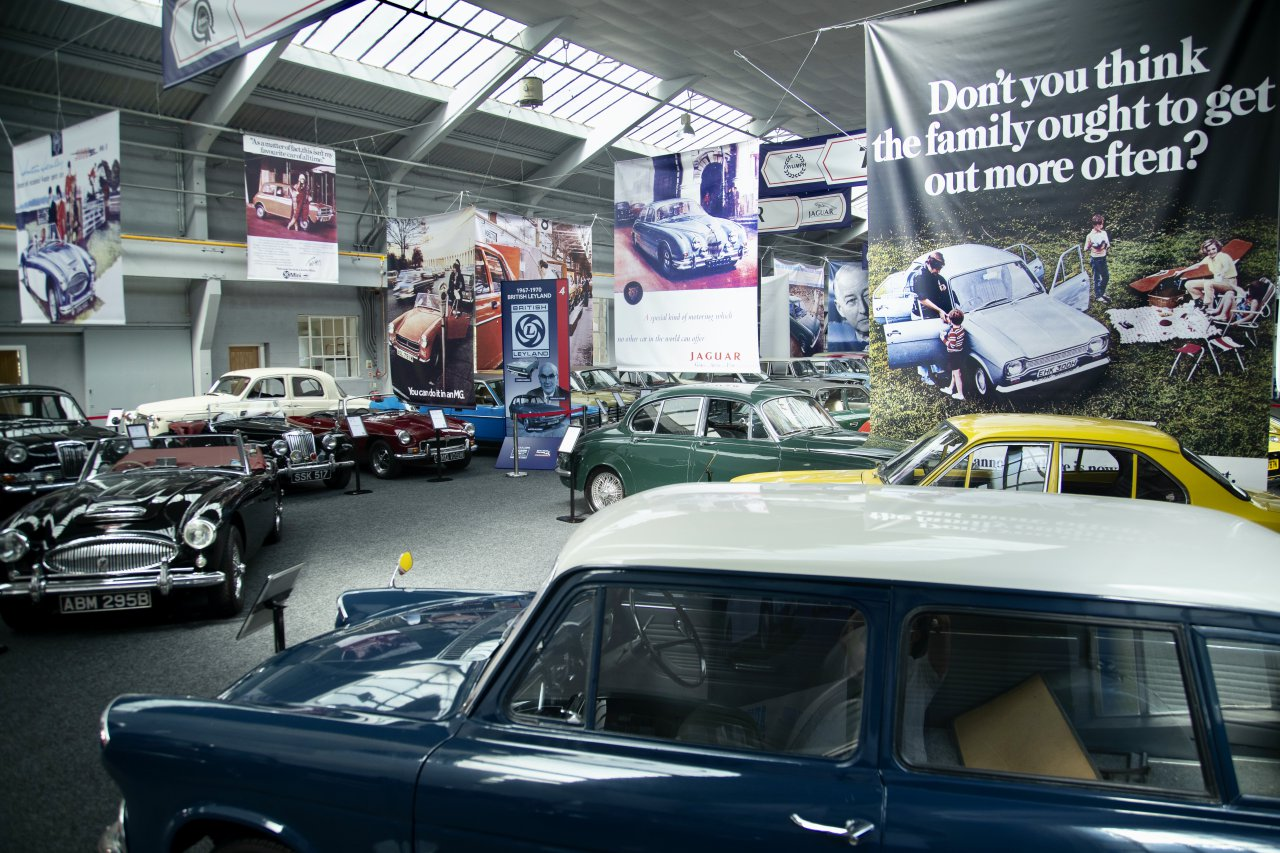 car museum, Offer to buy 1989 Austin Maestro leads to launch of new British museum, ClassicCars.com Journal