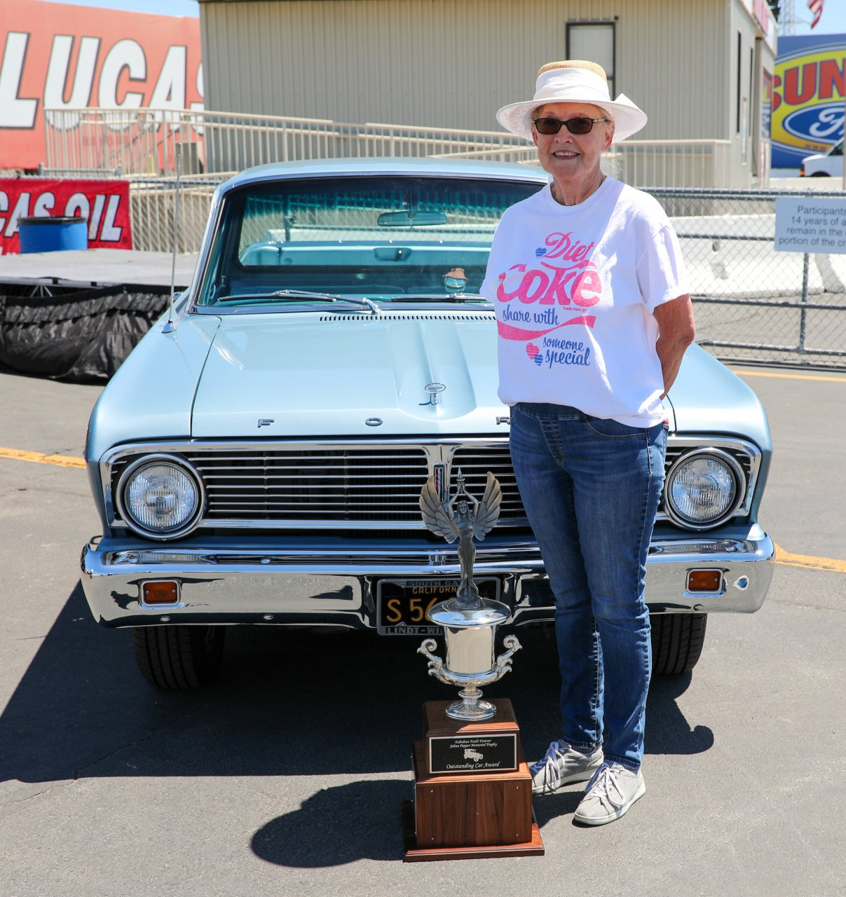 , Fabulous Fords Forever: Pintos to Panteras displayed in massive show, ClassicCars.com Journal