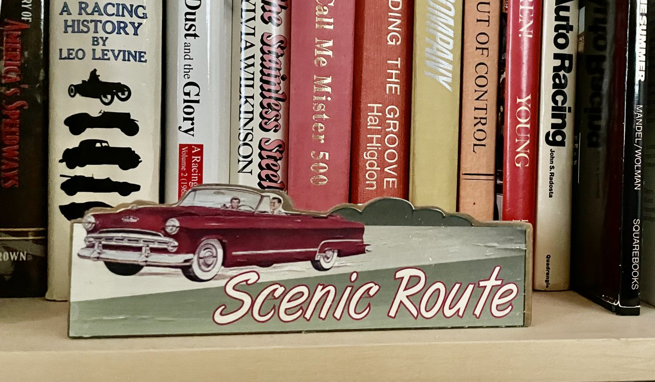 summer road trip, 'Tis the season for the summer road trip, ClassicCars.com Journal
