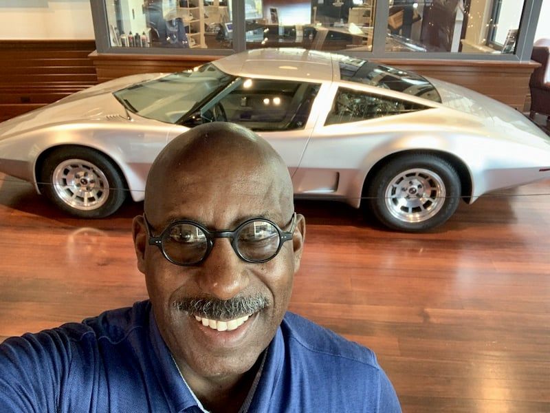 car museum, Donald Osborne appraises his start as manager of museum (and much more), ClassicCars.com Journal