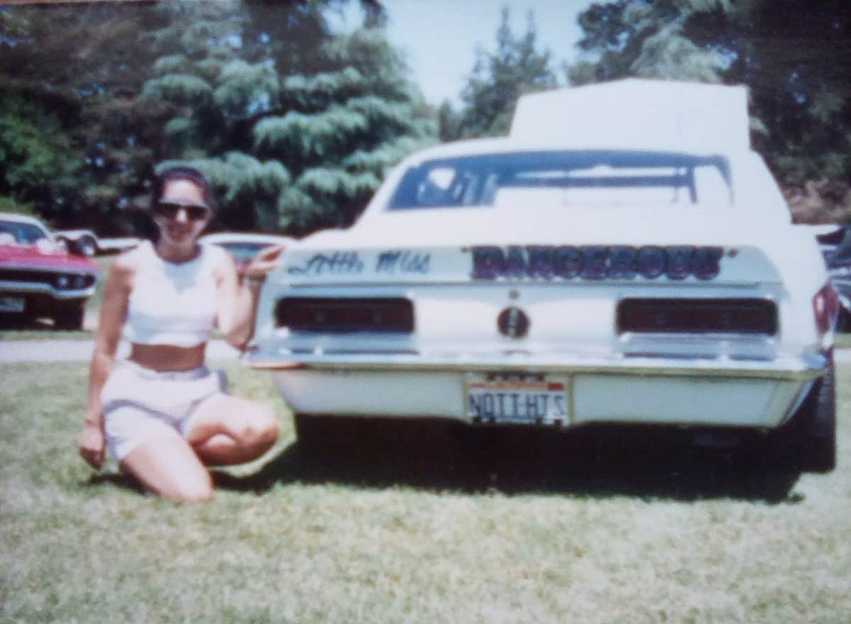 car show, 6 tips for displaying your classic at a local car show, ClassicCars.com Journal