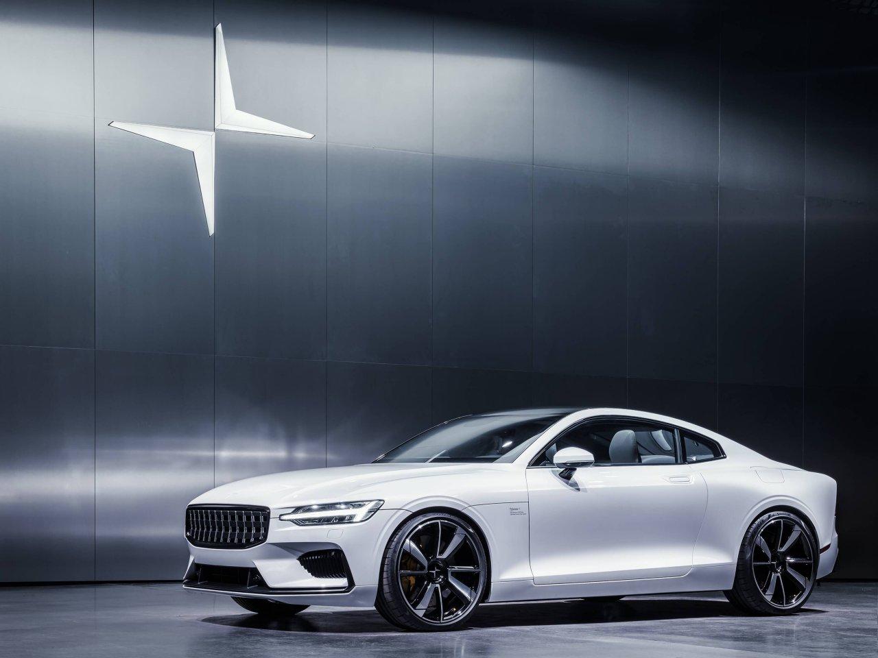 Polestar, Polestar's art for auto deal: Got art? Get a car, ClassicCars.com Journal