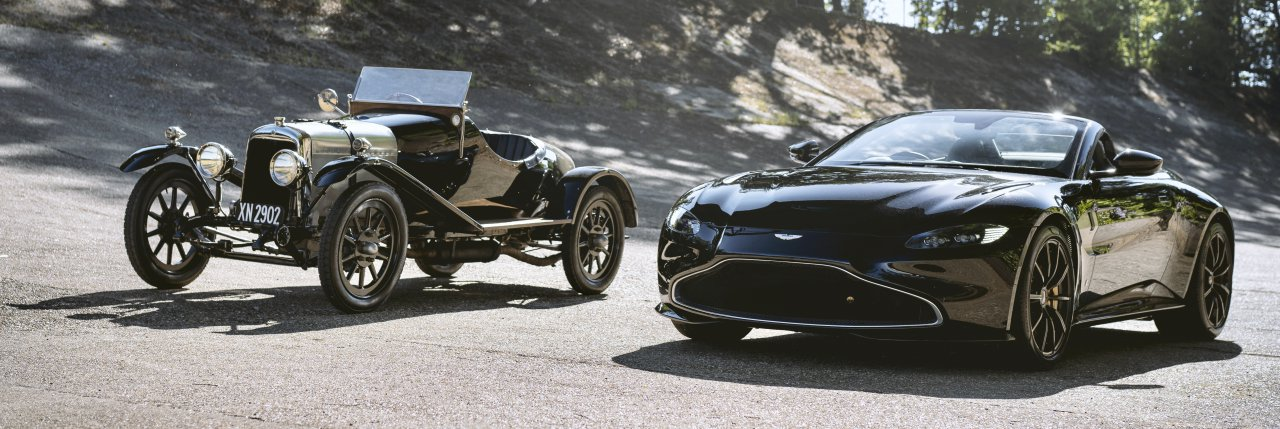 Aston Martin, Aston Martin pays tribute to its oldest surviving car, ClassicCars.com Journal