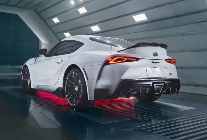 2022 Toyota Supra A91-CF