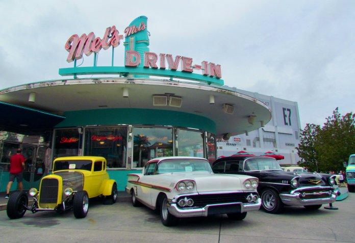 Mel's Drive-In Orlando