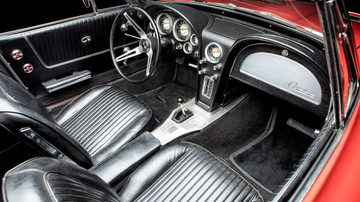 Corvette, You could win a 1963 Corvette Stingray by donating to the Auburn Cord Duesenberg Museum, ClassicCars.com Journal