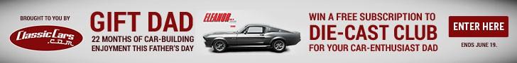 AutoHunter, Delightful docket: Larry finds some pleasing surprises on AutoHunter, ClassicCars.com Journal