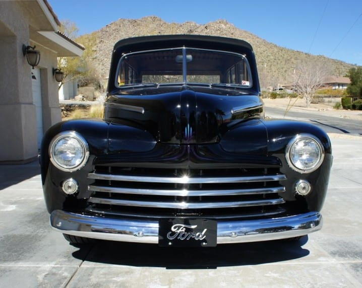 Woody, AutoHunter Spotlight: 1947 Ford Woody Wagon, ClassicCars.com Journal