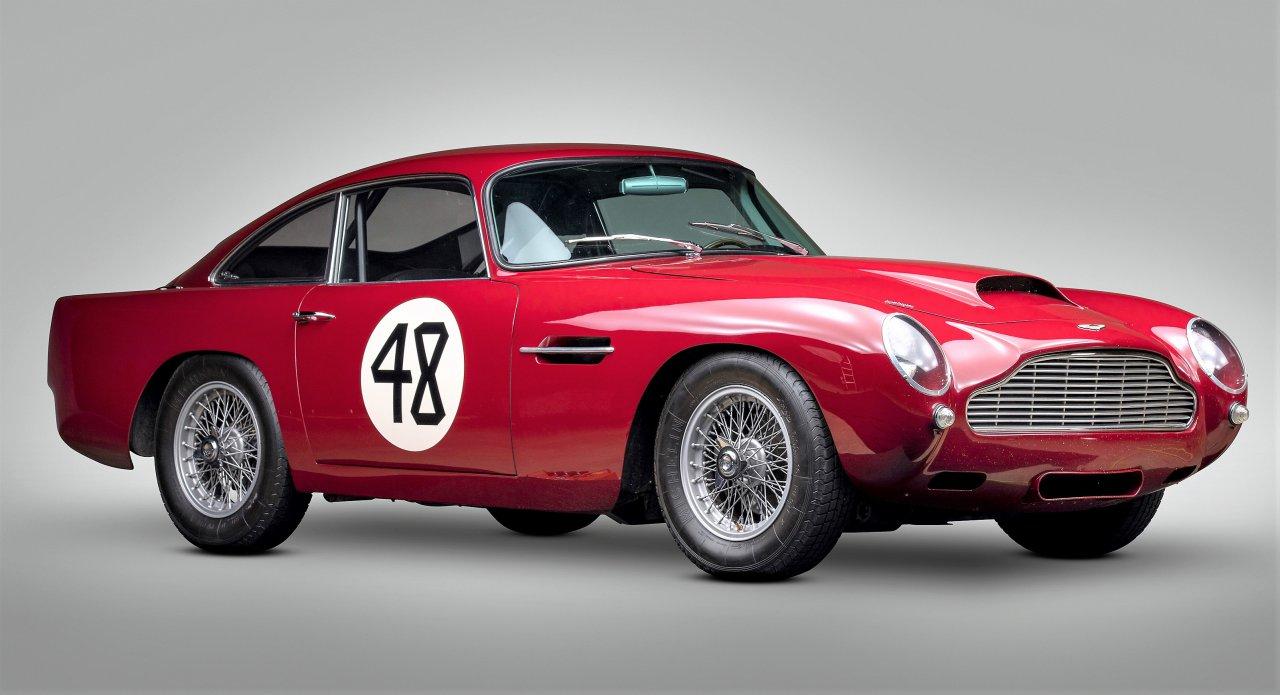 auction, RM Sotheby's expands Monterey auction to add esteemed collection, ClassicCars.com Journal