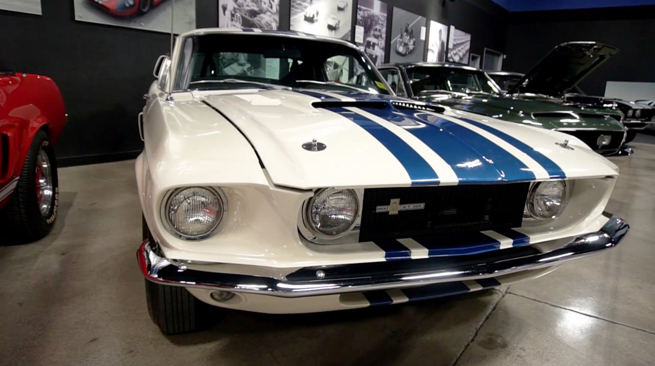 Shelby, Take a tour of Shelby Heritage Center with President Gary Patterson and Alan Taylor, ClassicCars.com Journal