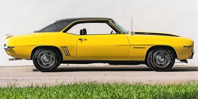 mecum, Mecum grows Orlando auction to 4th day with 1,000 vehicles expected, ClassicCars.com Journal