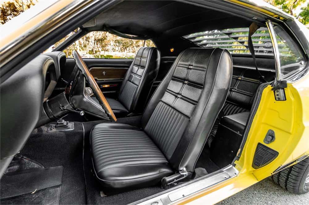 Mustang, AutoHunter Spotlight: 1970 Ford Mustang Boss 302, ClassicCars.com Journal