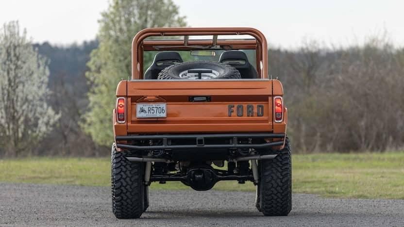 Bronco, AutoHunter Spotlight: 1971 Ford Bronco, ClassicCars.com Journal