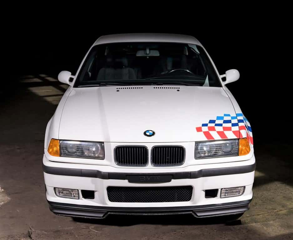 BMW, Pick of the Day: 1995 BMW M3 Lightweight, rare coupe with racing pedigree, ClassicCars.com Journal