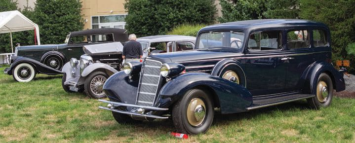 car show, AACA ready for Grand Nationals showcase, ClassicCars.com Journal