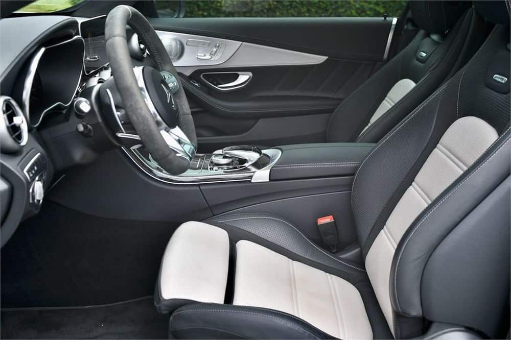 Mercedes-Benz, AutoHunter Spotlight: 2020 Mercedes-Benz C63 AMG-S, ClassicCars.com Journal