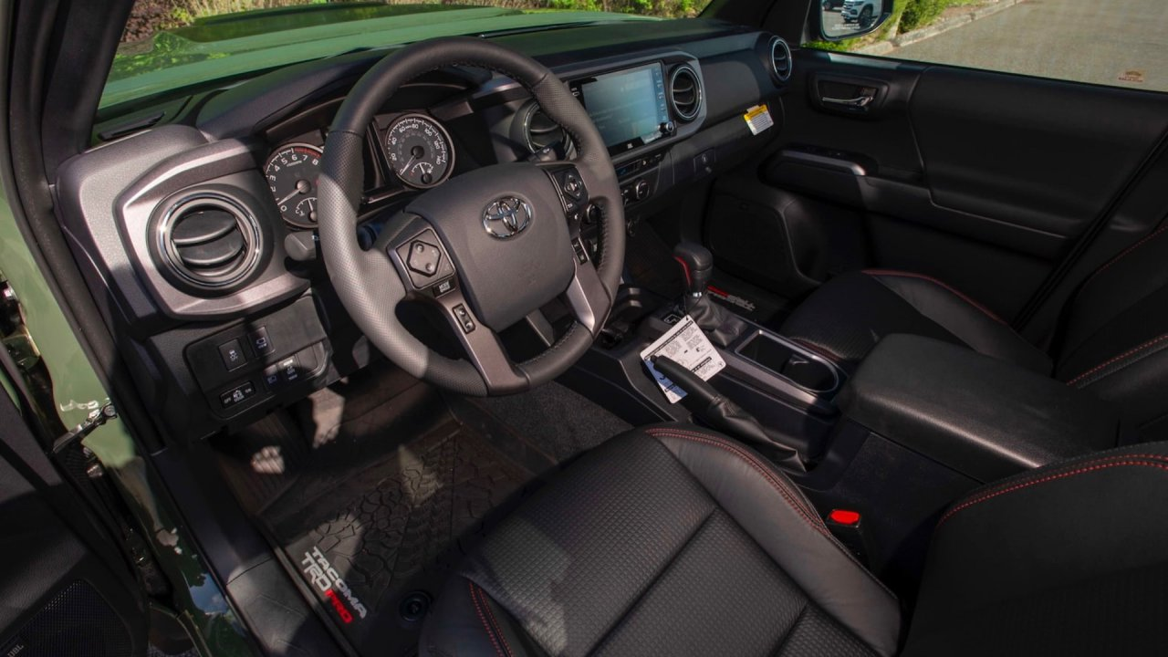 Toyota, One-millionth Toyota Tacoma is a TRD Pro, and it's headed to auction, ClassicCars.com Journal