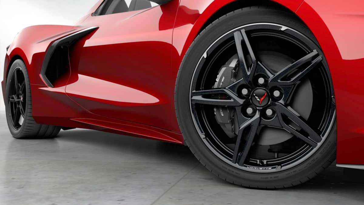Corvette, Your chance to win a 2021 Z51 Corvette Stingray convertible from IMRRC, ClassicCars.com Journal