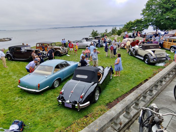 Misselwood concours 2021